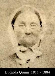 Lucinda Quinn Darnold